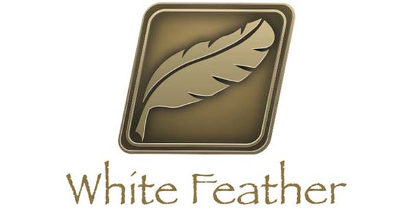 WHITE FEATHER (21)
