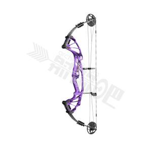 HOYT Prevail Elite FX SD XT2000 X3 竞技射准复合弓(2017)