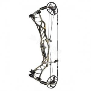 HOYT COMPOUND BOW HELIX ZT 螺旋 狩猎复合弓 2019