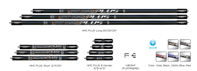 WIN&WIN STABILIZER HMC PLUS 双赢 侧杆