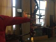 HOYT PRO HUNTER WRIST SLING 腕绳