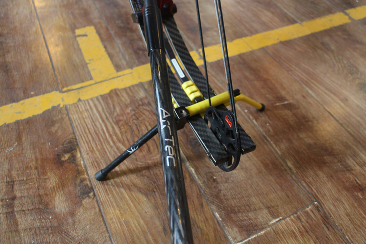 Gas Pro Compound Bowstand 弓架