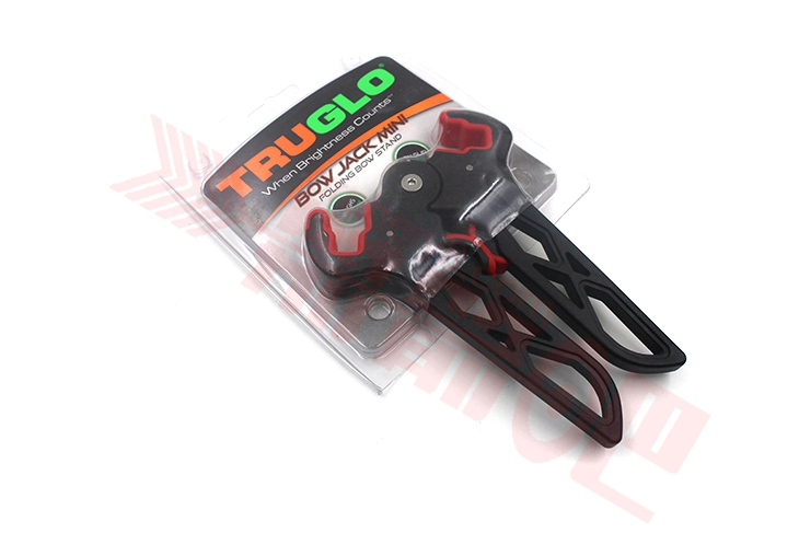 TRUGLO BOWSTAND BOW-JACK MINI 八字弓架