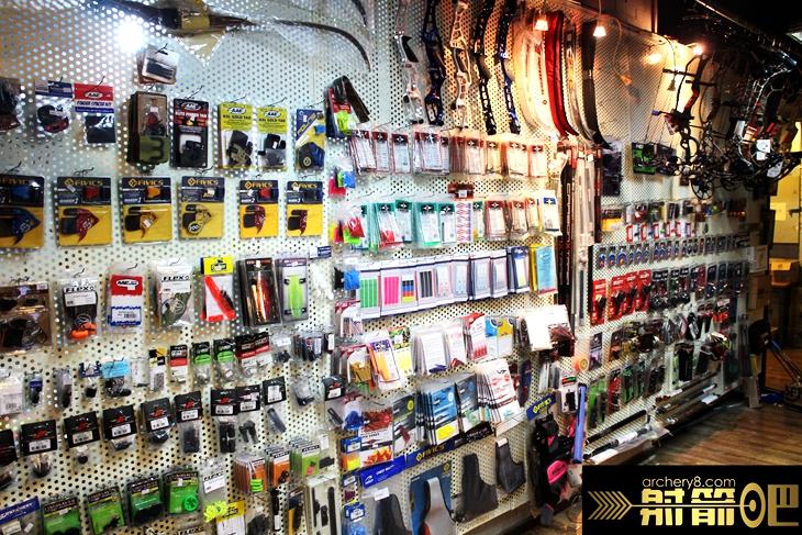北京射箭吧复合弓专卖店 反曲弓专卖店