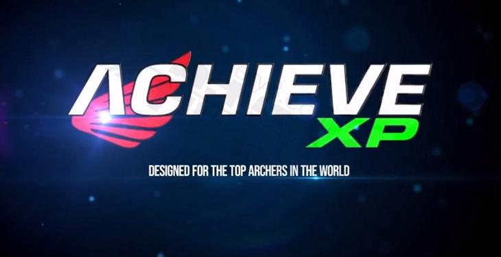 AXCEL ACHIEVE XP 2019款 瞄架预览