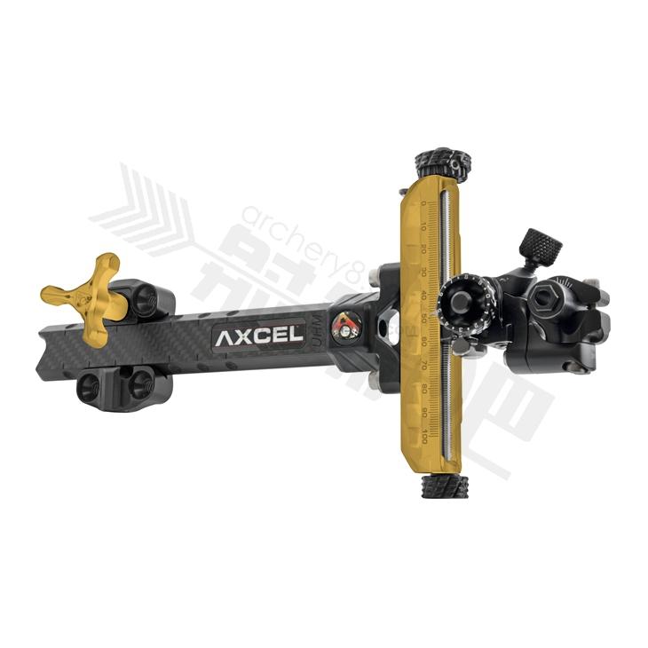AXCEL ACHIEVE XP 新款瞄架 2019